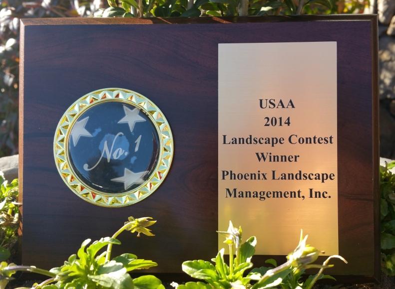 Phoenix Landscape Award