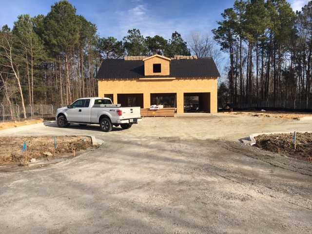 We're Growing! An Inside Look At Our New Shop Build In Charleston, SC